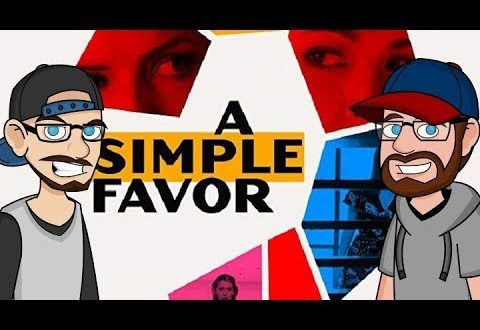 A Simple Favor - Midnight Screenings