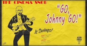 Go, Johnny, Go! - The Cinema Snob