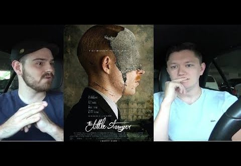 The Little Stranger- Midnight Screenings LA