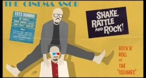 Shake, Rattle & Rock! - The Cinema Snob