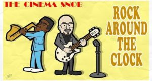 Rock Around the Clock - The Cinema Snob