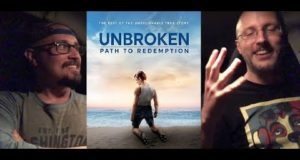 Unbroken: Path to Redemption - Midnight Screenings