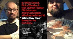 White Boy Rick - Midnight Screenings