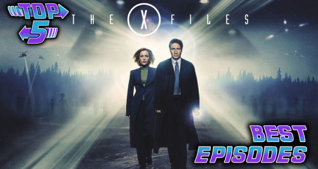 Top 5 Best X-Files Episodes