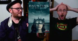 The Haunting of Hill House - Sibling Rivalry