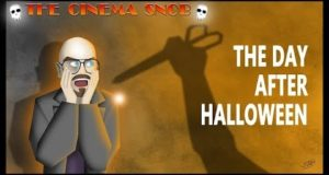 The Day After Halloween - The Cinema Snob
