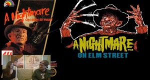 A Nightmare on Elm Street (NES) - Me and Mrs. Jones