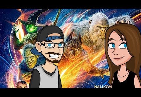 Goosebumps 2: Haunted Halloween - Midnight Screenings