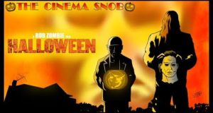 Rob Zombie's Halloween - The Cinema Snob