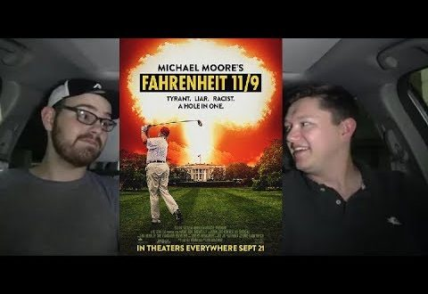 Fahrenheit 11/9 - Midnight Screenings LA