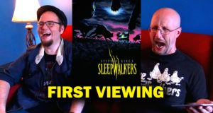 Sleepwalkers - First Viewing