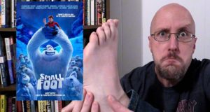 Smallfoot - Doug Reviews
