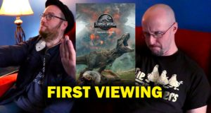 Jurassic World: Fallen Kingdom - First Viewing