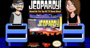 Jeopardy (NES) - Me and Mrs. Jones