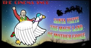 Santa Visits the Magic Land of Mother Goose - The Cinema Snob
