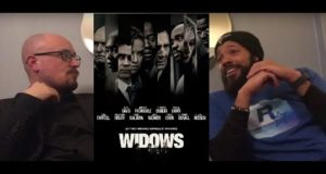 Widows - Midnight Screenings