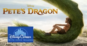 Pete's Dragon (2016) - Disneycember