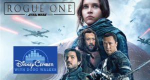 Rogue One: A Star Wars Story - Disneycember