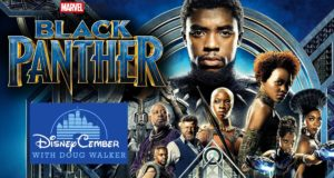Black Panther - Disneycember