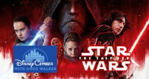 Star Wars: The Last Jedi - Disneycember