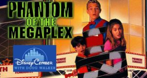 Phantom of the Megaplex - Disneycember