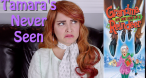 Grandma Got Run Over by a Reindeer - Tamara's Never Seen
