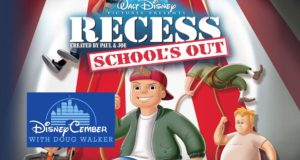 Recess: School's Out - Disneycember