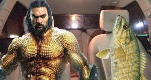 Aquaman - Midnight Screenings