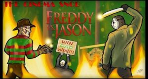 Freddy Vs Jason - The Best of The Cinema Snob