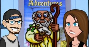 Bible Adventures: Noah's Ark (NES) - Me and Mrs. Jones