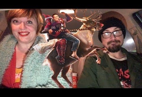 Once Upon a Deadpool - Midnight Screenings