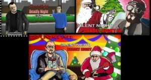 Silent Night Deadly Night, Parts 1, 2 & 3 - The Best of The Cinema Snob