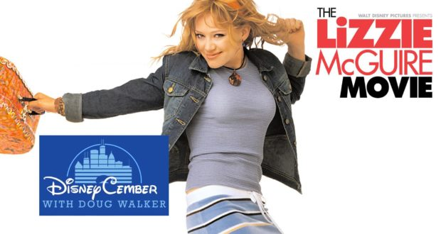 The Lizzie McGuire Movie - Disneycember