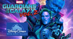 Guardians of the Galaxy Vol. 2 - Disneycember