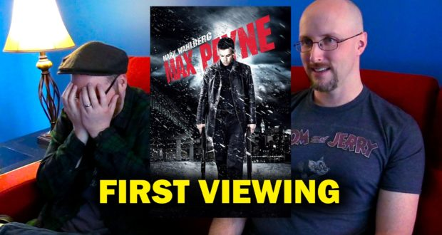 Max Payne - First Viewing