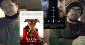 Replicas / A Dog's Way Home - Midnight Screenings