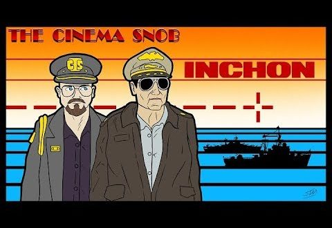 Inchon - The Cinema Snob