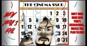 New Year's Evil - The Best of The Cinema Snob