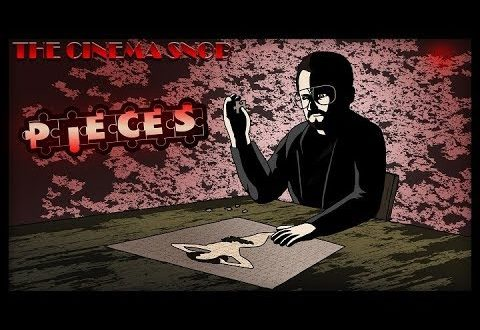 Pieces - The Best of The Cinema Snob