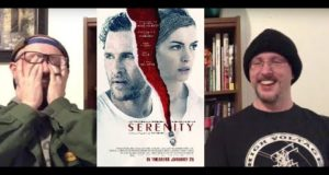 Serenity - Midnight Screenings