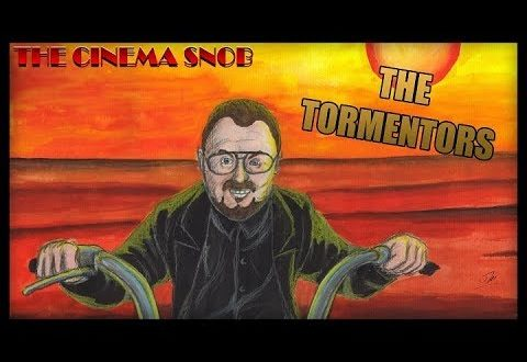 The Tormentors - The Best of Cinema Snob