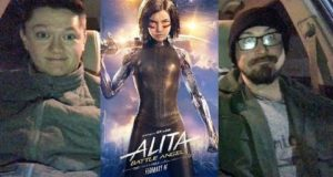 Alita: Battle Angel - Midnight Screenings