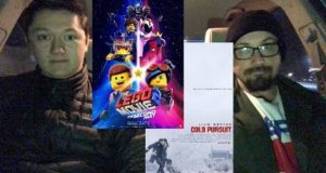 The LEGO Movie 2: The Second Part / Cold Pursuit - Midnight Screenings