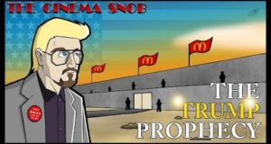 The Trump Prophecy - The Cinema Snob