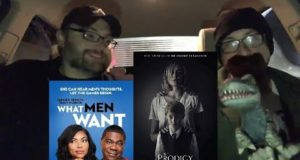 The Prodigy / What Men Want - Midnight Screenings