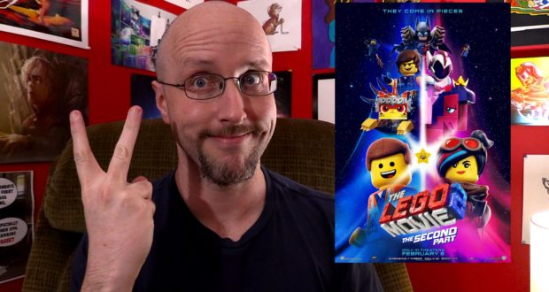 The Lego Movie 2: The Second Part - Doug Reviews