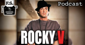 Rocky V - FanScription Podcast