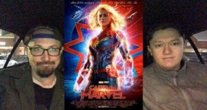 Captain Marvel - Midnight Screenings