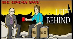 Left Behind: The Movie - The Cinema Snob