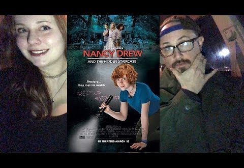 Nancy Drew and the Hidden Staircase - Midnight Screenings